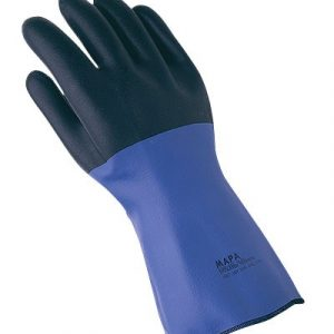 Temperature-Resistant Gloves